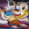 Guru-Arjan-Dev