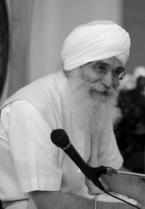 Харидживан Сингх Кхалса