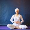 Медитация от стресса или внезапного шока