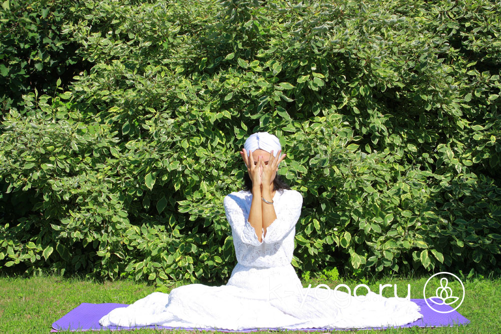 Кундалини йога в Москве: йога для начинающих, занятия ...