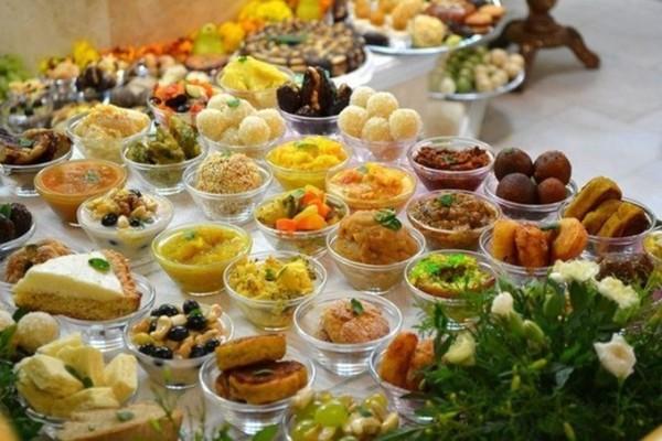 ведическая пища