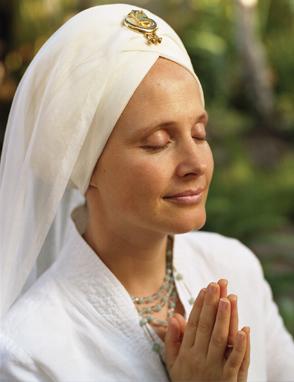 """Медитация """"Божья милость"""""""