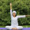 медитация 10 тел