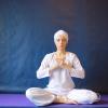 Медитация для устранения напряжения
