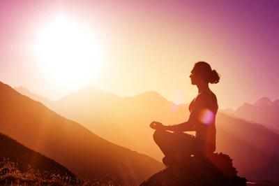 Наад йога