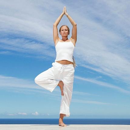 Уроки кундалини йоги