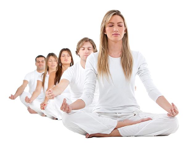 кундалини йога в москве - k-yoga.ru
