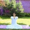 Медитация для щитовидной и паращитовидных желез