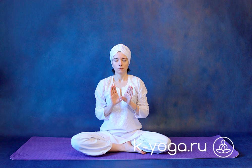 знакомство с тотемом медитация