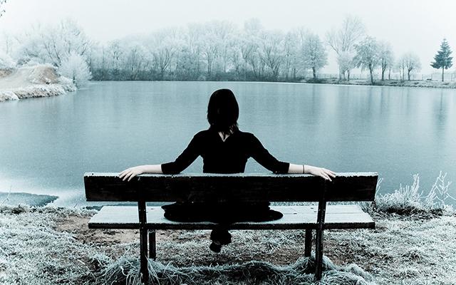 холодная депрессия