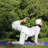 Упражнения для Садханы