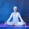 медитация для развития силы слова
