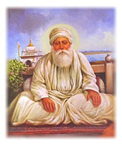 Гуру Амар Дас
