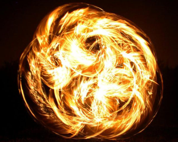 элемент огня