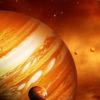 Крийя Юпитера