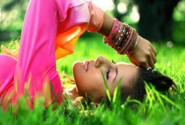 Медитация для избавления от прошлых связей