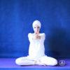 Медитация с мантрой из Лайя йоги