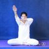 Медитация для ментального контроля за обменом веществ
