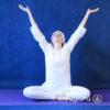 Медитация с Ади мантрой